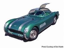 1954 Pontiac Bonneville Special  SuperCarsnet