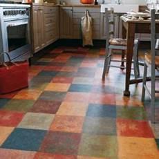 Sol Vinyle Pvc à La Coupe Rev 234 Tement Sol Pvc Design Multicolor 4m Vendu 224 La