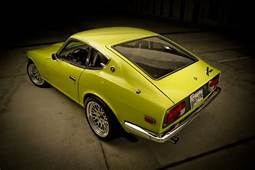 Restomod 1972 Datsun 240Z For $125000 Whats Old Is New