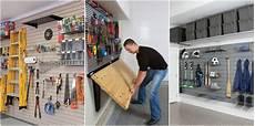 15 Platzsparende Ideen F 252 R Eure Garage Nettetipps De