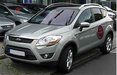Ford Kuga 2010 Reviews Prices Ratings With Various Photos