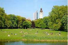 Leipzig Travel Germany S New Capital Of Cool Departful