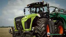 Malvorlagen Claas Xerion Pdf Agritechnica Special Claas Xerion 4000