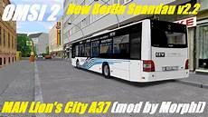 Omsi 2 New Berlin Spandau 2017 V2 2 Line 2