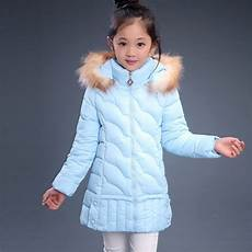 children coats fashion 2017 winter children s clothing cotton outerwear