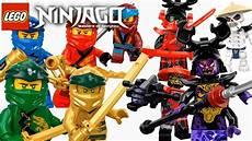 Ausmalbilder Lego Ninjago Legacy New Lego Ninjago 2019 Legacy And Villian