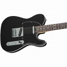 Fender American Elite Telecaster Rw Mystic Black At