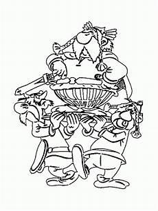 Gratis Malvorlagen Asterix Und Obelix Asterix 33 Ausmalbilder Ausmalen Obelix Asterix