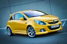 2012 Opel Corsa 3 Door Picture 73177