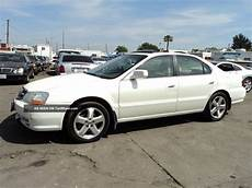 2003 acura tl type s sedan 4 door 3 2l