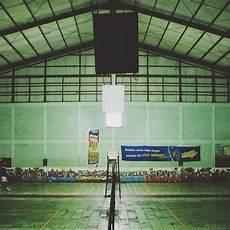Lapangan Bulu Tangkis Pb Oka 27 Visitors