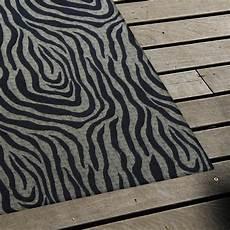 Tapete Passadeira Zebra M