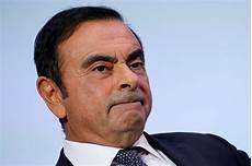 carlos ghosn salaire 2018 nissan chairman carlos ghosn arrested financial