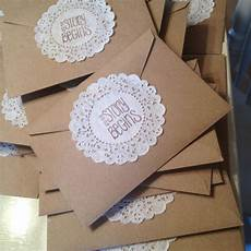 diy wedding invitation envelopes i like these but with quot the journey begins quot the outside