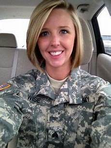 military hairstyles for women that are proper and natural