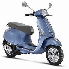 Vespa Primavera 50 Scooter New Scooters 4 Less