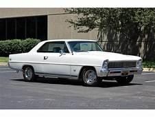 1966 Chevrolet Chevy II Nova For Sale On ClassicCarscom