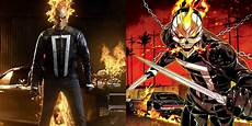 Agents Of S H I E L D Season 4 Ghost Rider Revealed