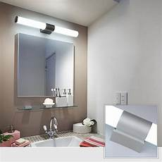 acrylic modern bathroom vanity led light front mirror led light wall l fixture makeup