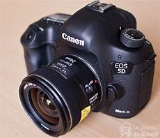 photos du canon eos 5d iii