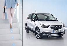 Nouvel Opel Crossland X Vid 233 O Am Today
