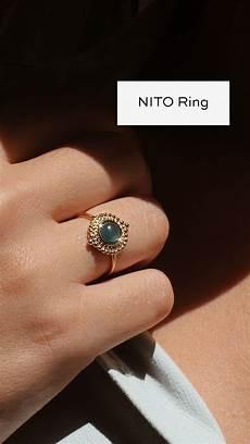 natursteinboden edel und fast der in 14 karat gold getauchte nito ring ist edel und