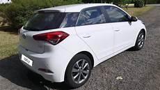 Hyundai I20 D Occasion 1 2 85 Intuitive Plus Junien