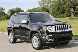 SUV Deals October 2017  Autotrader