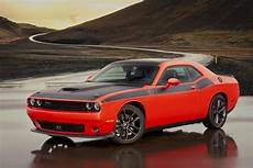 the upgraded exterior of the 2020 dodge challenger the