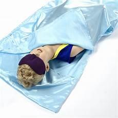 silk liner sleeping bag hostel travel inner sheet sleep sack backpack ebay