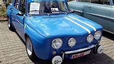 renault r8 gordini renault 8 gordini r8 test ca 120hp weber dcoe alpine