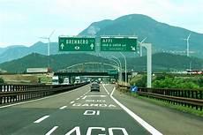Autobahngeb 252 Hren Auf Dem Weg Zum Gardasee