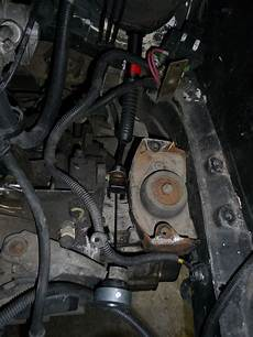 changer cable embrayage 206 tutoriel changer le cable d embrayage sur une 306 1 9l d