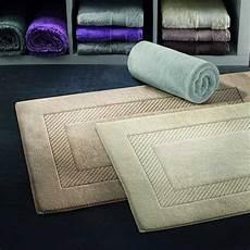 tappeti x bagno tappeto da bagno rettangolare mille 70x140 by gabel
