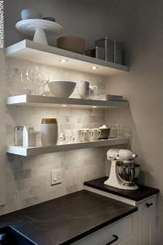 open shelving soda creek kitchen kitchen shelves
