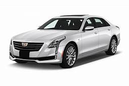 2017 Cadillac CT6 Reviews And Rating  Motor Trend