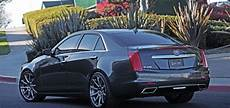 Cadillac D3 by D3 Cadillac Heading To Mfest 2014 Gm Authority