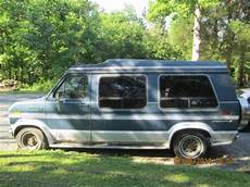 how to work on cars 1988 ford e series parking system find used 1988 ford e 150 starcraft conversion van with