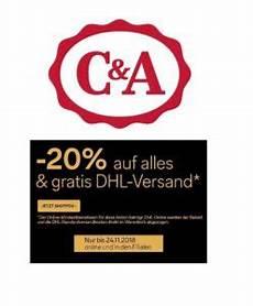Cunda 20 Prozent Auf Alles Filiale - c a gutscheine dezember 2019
