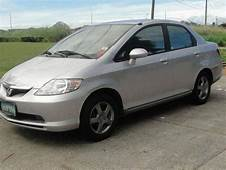 Silver Honda City Used Cars In Laguna  Mitula