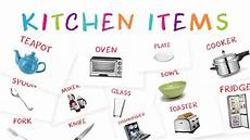 Office Kitchen Items List by Learn Kitchen Item Names For Learn About