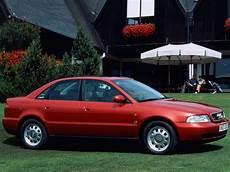 1997 Audi A4 Quattro Specs