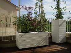 vasi da terrazzo in plastica fioriere terrazzo vasi e fioriere fioriere per il terrazzo