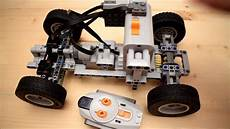 Lego Technic Chassis Bauanleitung