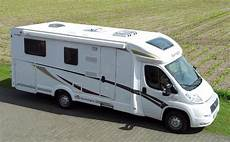 Reisemobil Sunlight T 68 Willy S Wohnmobile