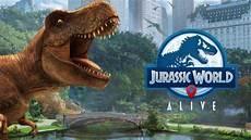 Malvorlagen Jurassic World Alive Jurassic World Alive Dinosaurs Locations And More