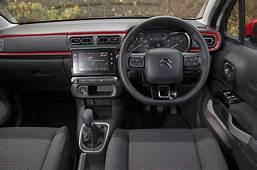 Citroen C3 Review 2020  Autocar