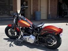 2011 Flstsb Cross Bones Harley Davidson Pictures