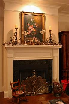 Decorations For Mantels by How To Decorate Fireplace Mantels Dapoffice