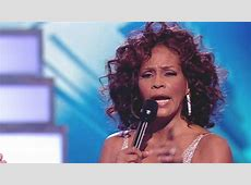 whitney houston death pictures released